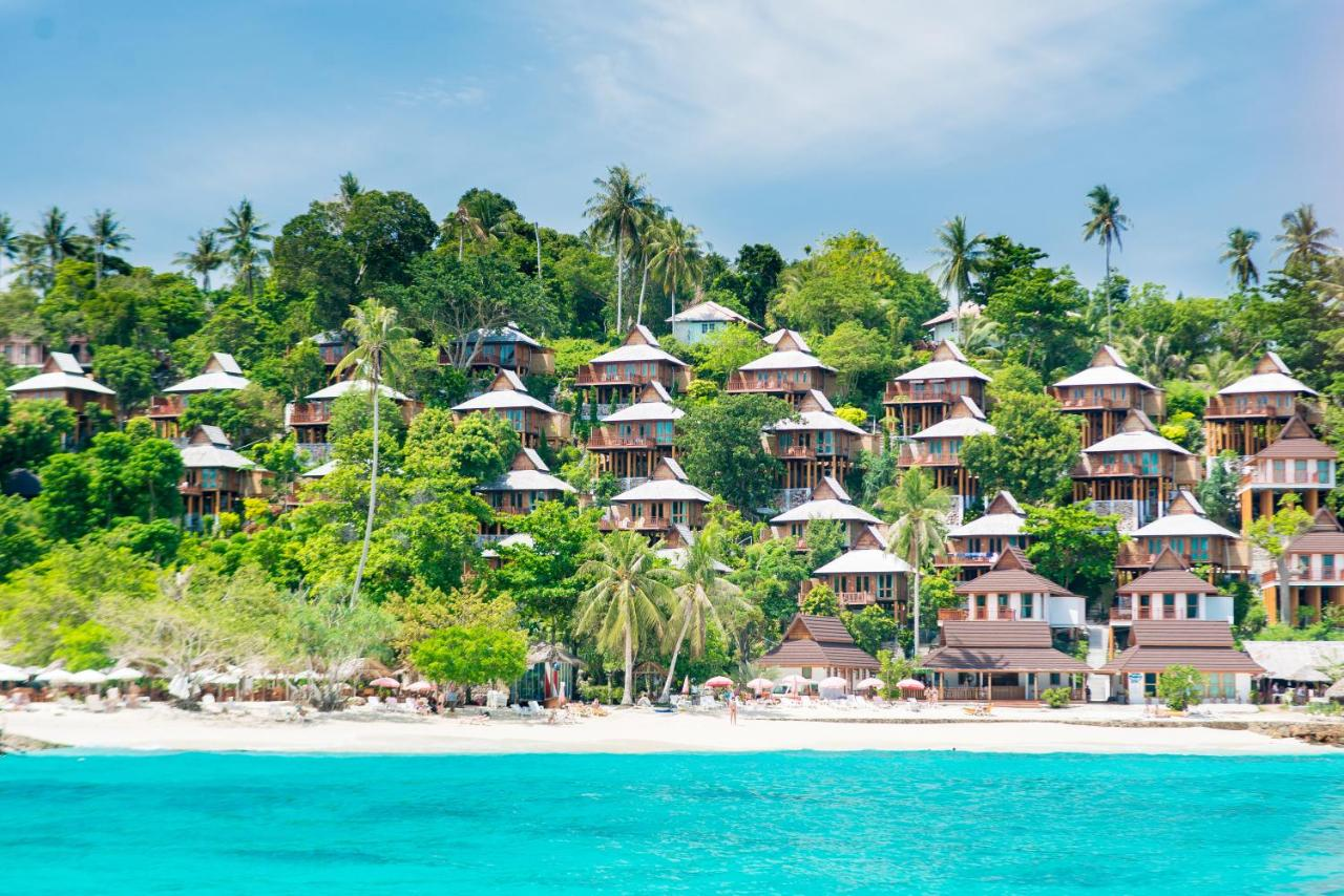 Phi Phi The Beach Resort, Phi Phi Don, Thailand - Booking.com