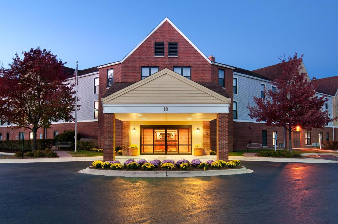 Hotels In Buffalo Grove Illinois