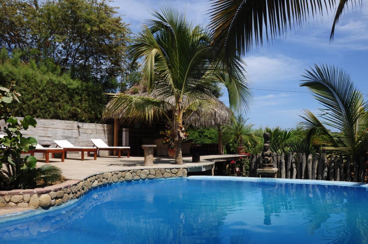 Hotels In Puerto Máncora Piura