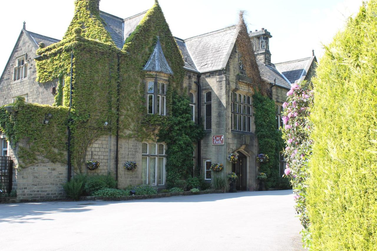 Hotels In Saltaire West Yorkshire