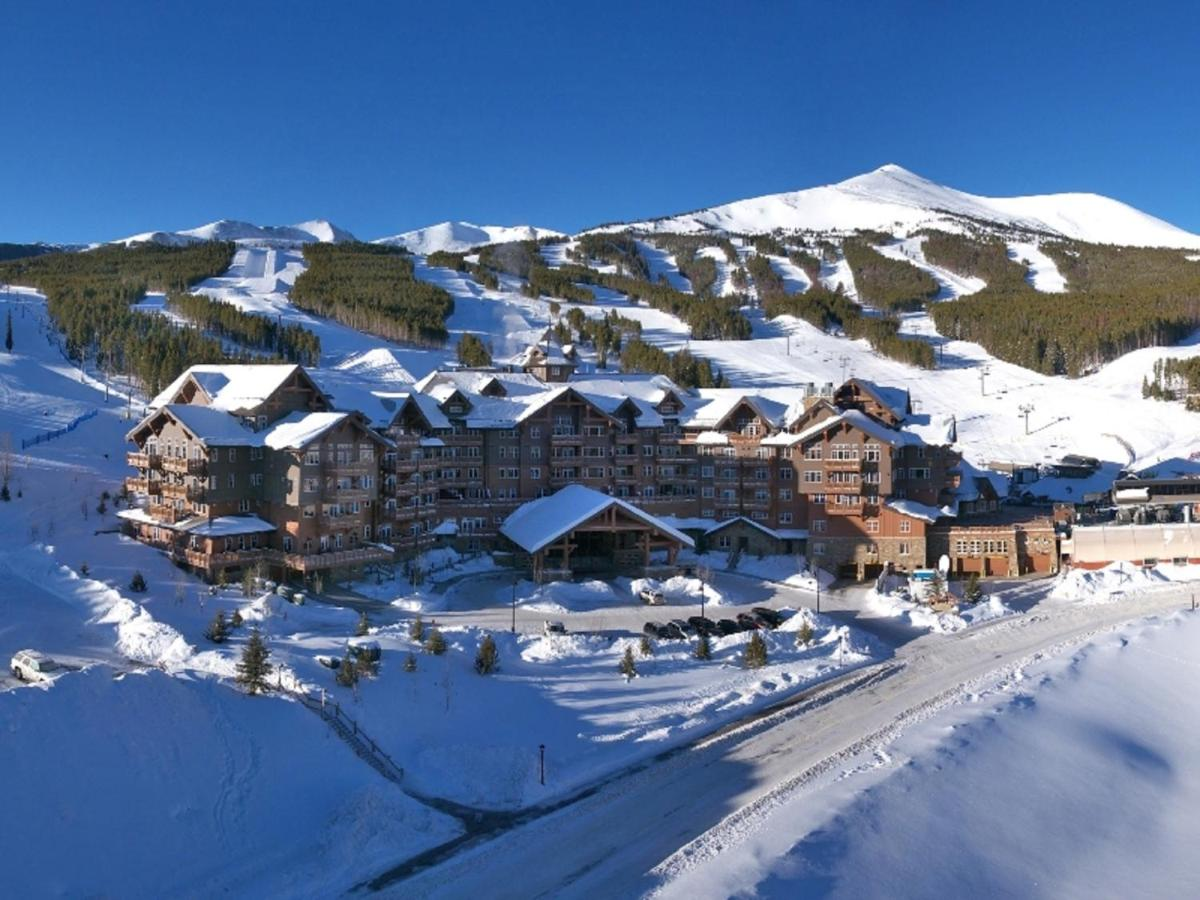 Resorts In Breckenridge Colorado