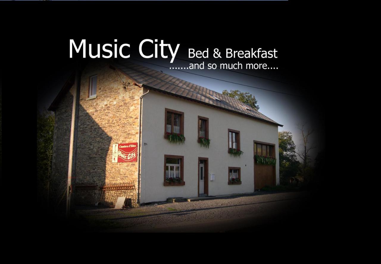 Bed And Breakfasts In Chabreliez Belgium Luxembourg