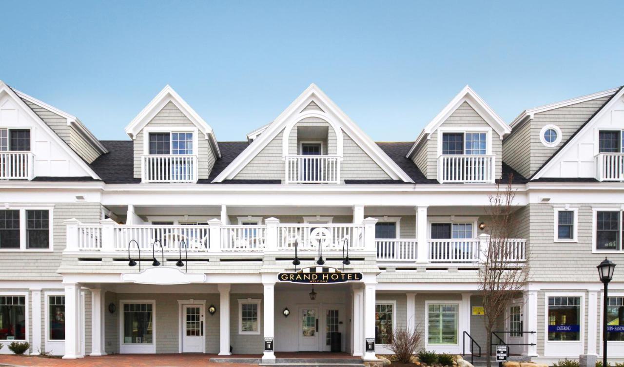 Hotels In Kennebunk Maine