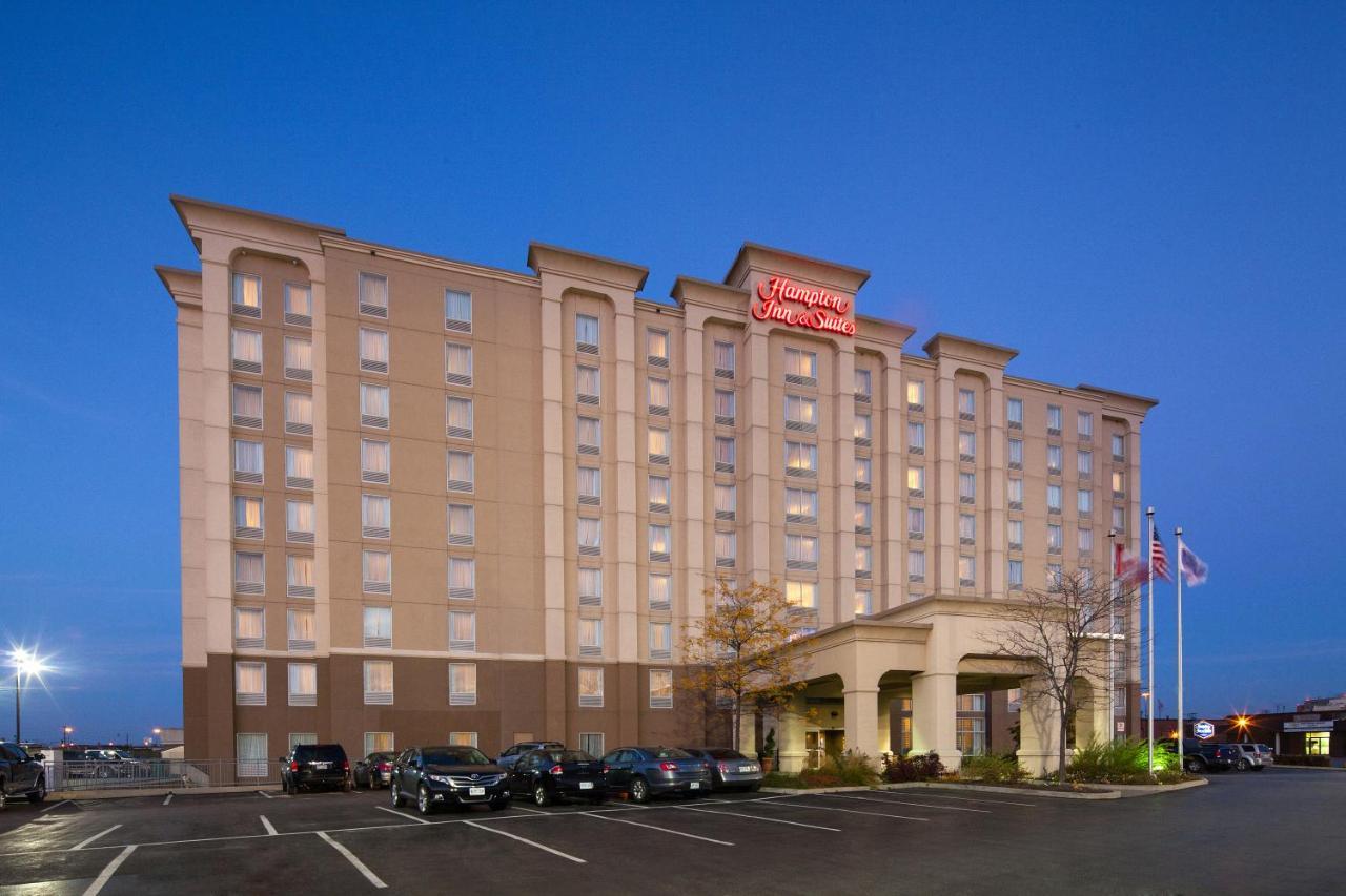 Hotels In Malton Ontario