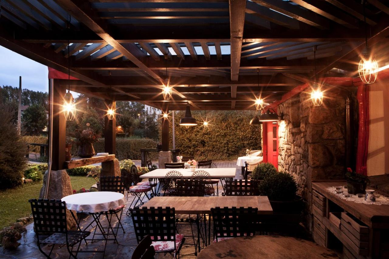Hotels In Basauri Basque Country