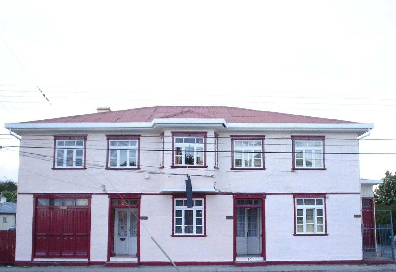Guest Houses In Río Seco Magallanes