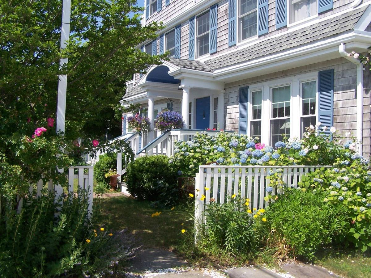 Bed And Breakfasts In Chatham Massachusetts