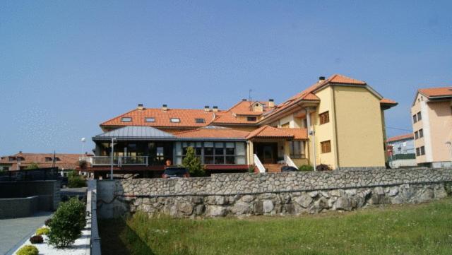 Hotel Miracielos (Espanha Barro de Llanes) - Booking.com