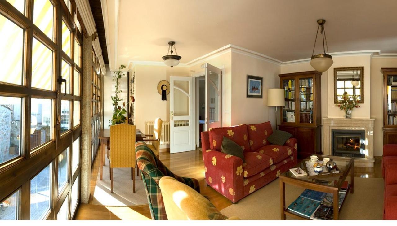 Hotels In Cristosende Galicia