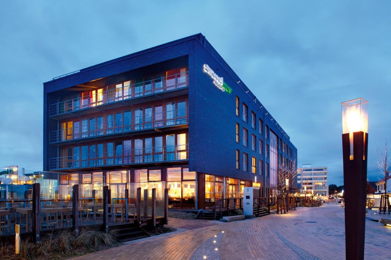 Strandgut Resort Deutschland Sankt Peter Ording Bookingcom