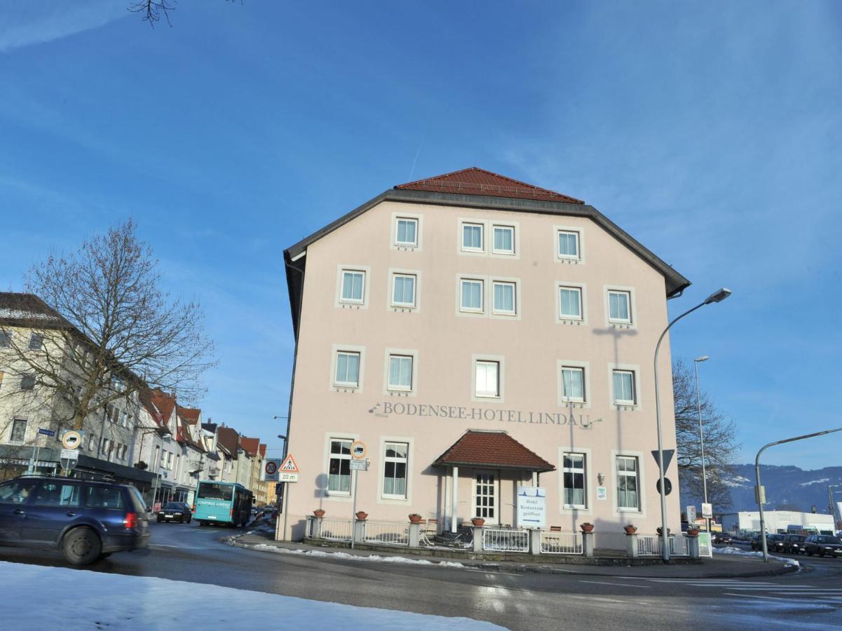 Bodenseehotel Lindau Germany Booking Com