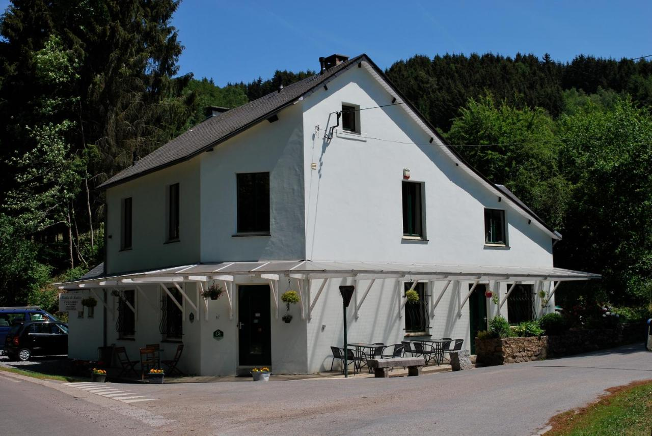 Bed And Breakfasts In Chevron Liege Province
