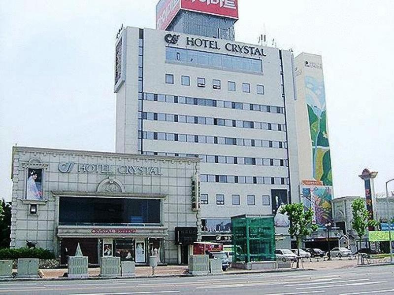 大邱水晶酒店