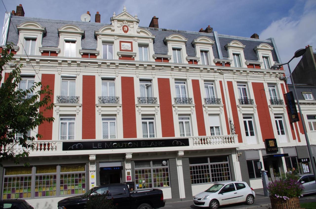 Hotels In Ribécourt-la-tour Nord