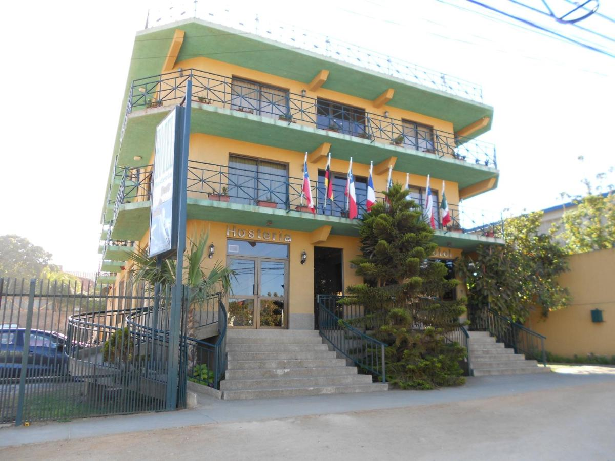 Hotels In Chacurra O