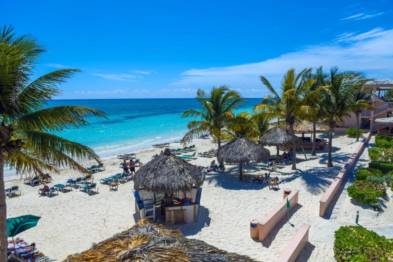 C Beach Resort Bahamas The Best Beaches In World