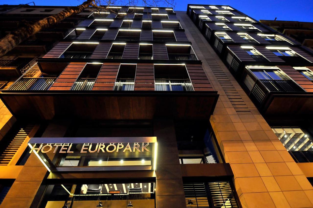 Joli boutique hotel central et bon qualit prix avis for Hotel bon prix
