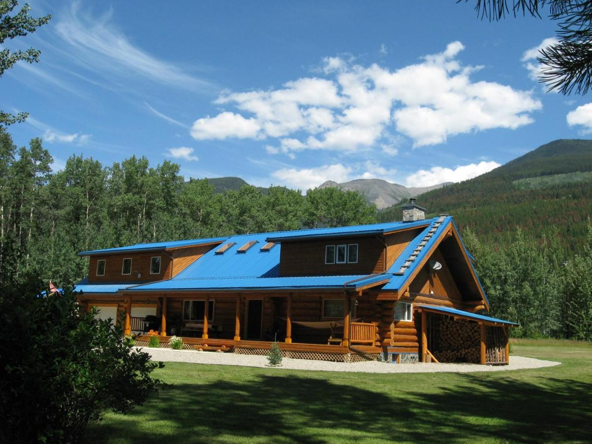 Bed And Breakfasts In Red Pass Junction British Columbia