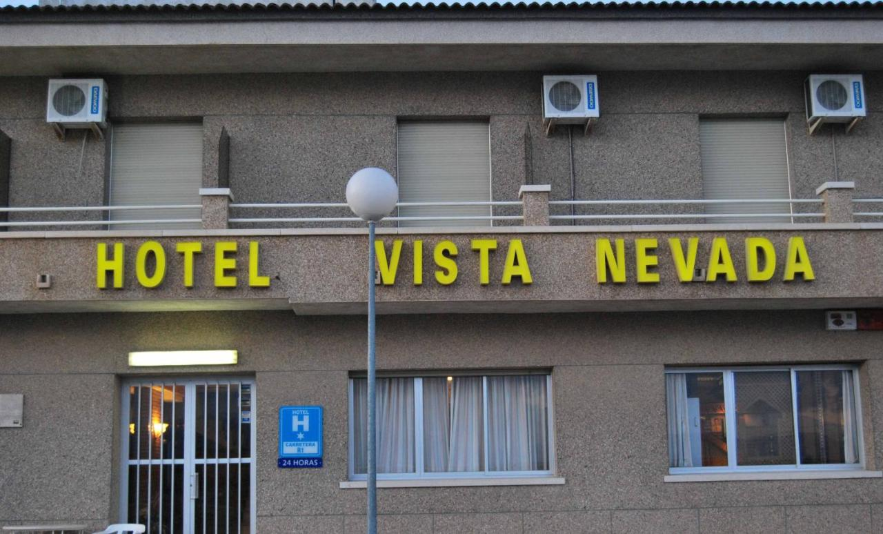 Nevada: fotoğraf ve konumlar