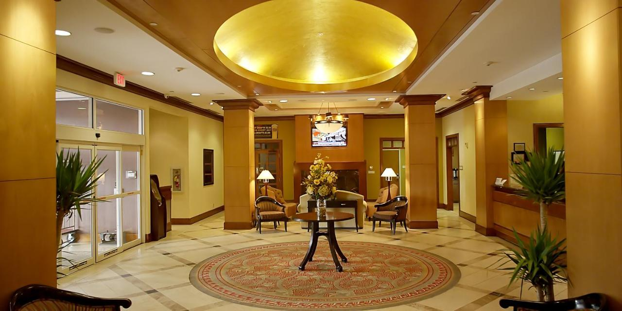 Hotels In Tremley New Jersey