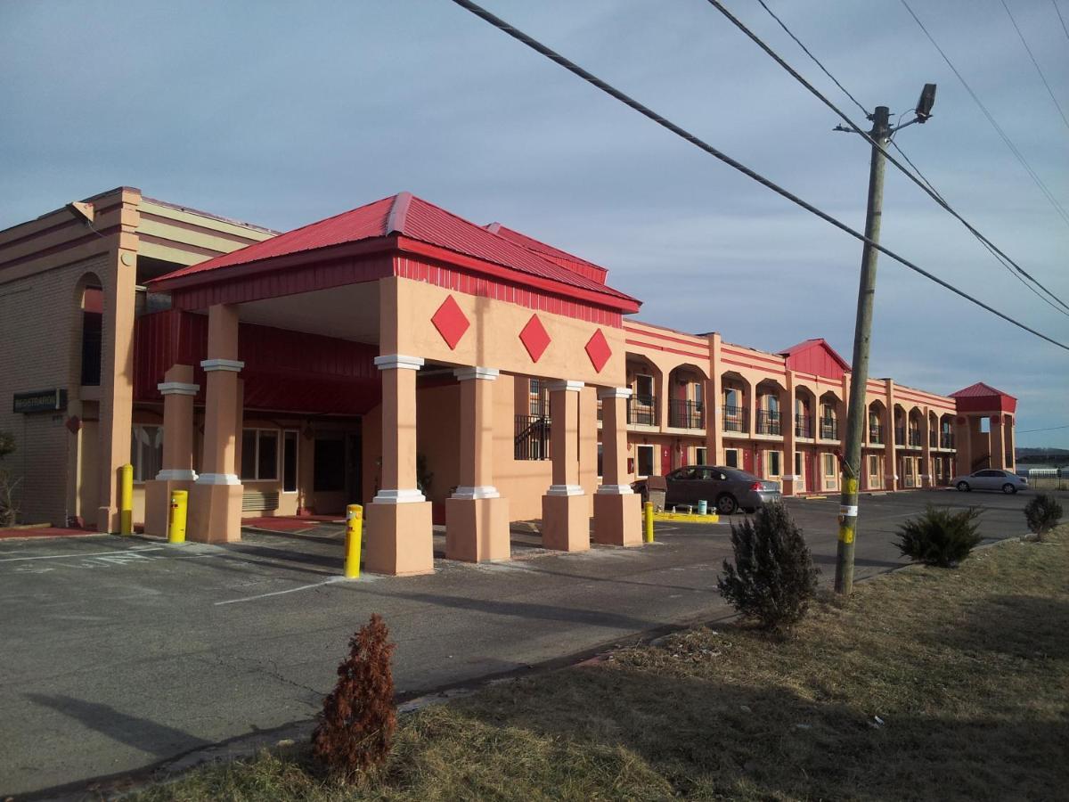 Hotels In Shepherdsville Kentucky