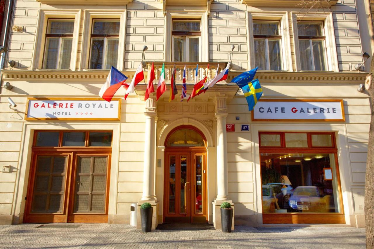 Galerie Royale Prague Updated 2019 Prices