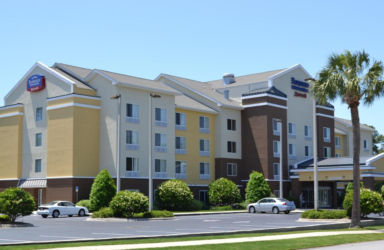 Hotels In Shalimar Florida