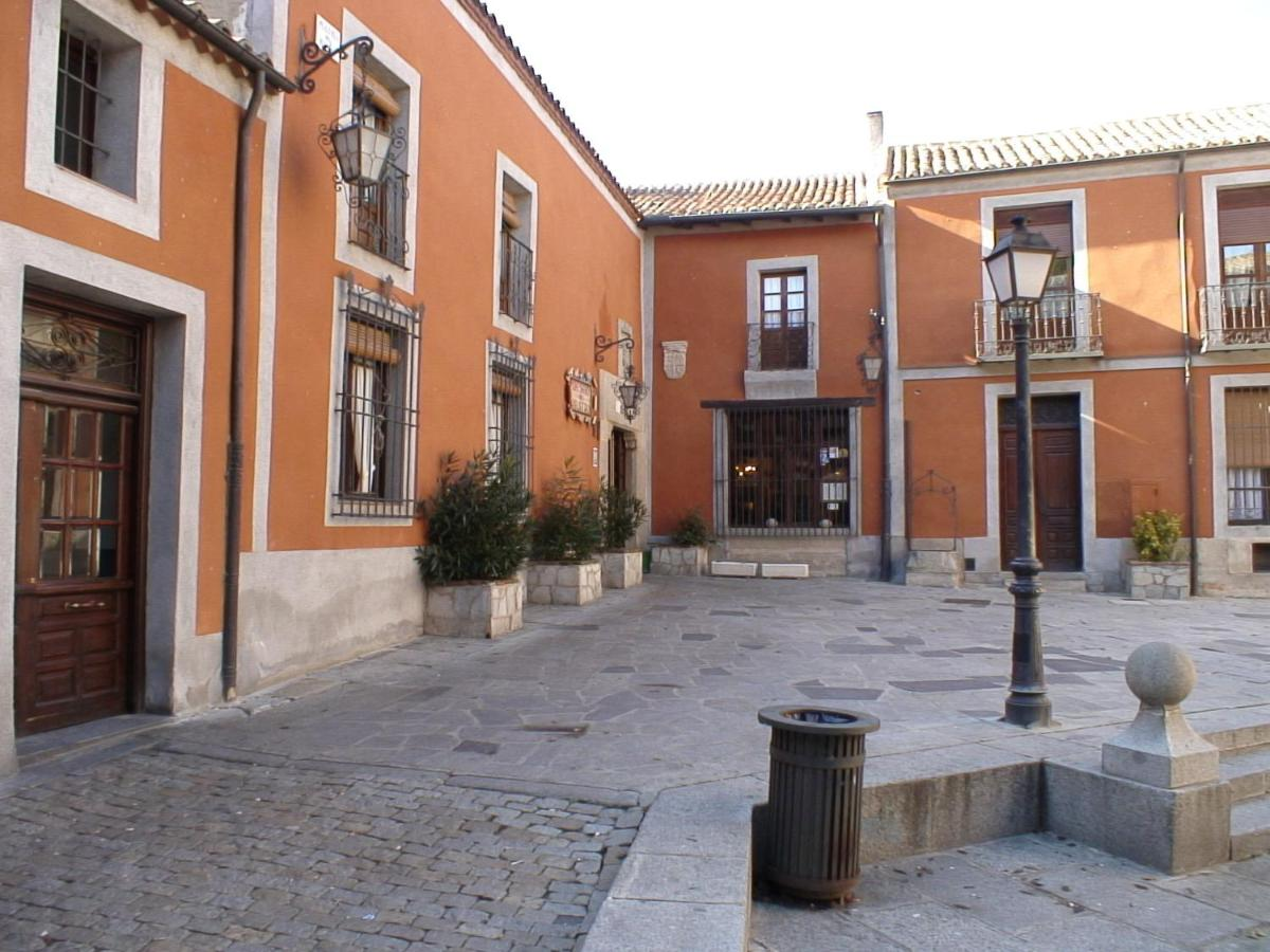 Guest Houses In Vega De Santa María Castile And Leon
