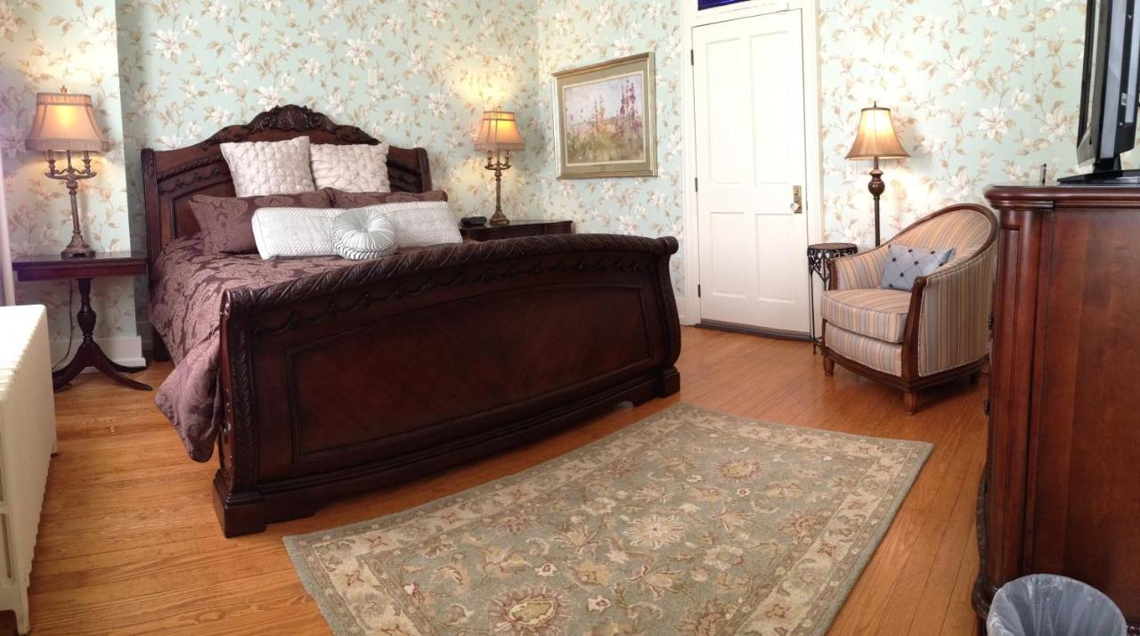 Bed And Breakfasts In Manadahill Pennsylvania