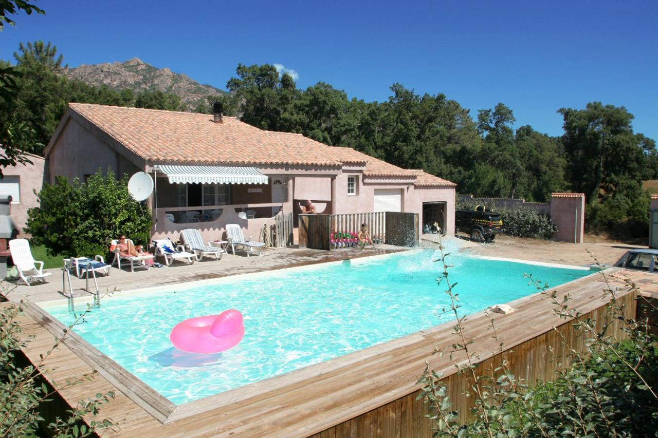 Bed And Breakfasts In Perrelli Corsica