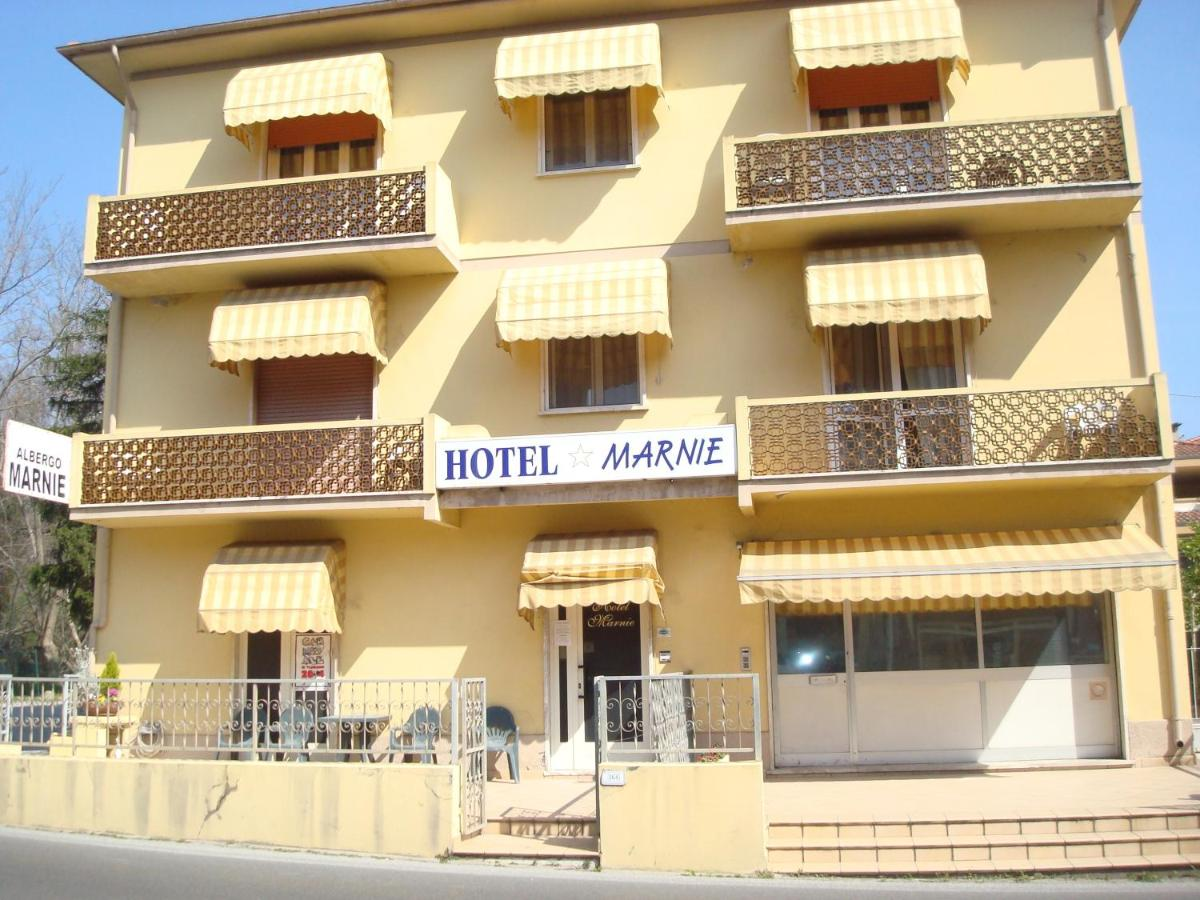 Hotels In Monsagrati Tuscany