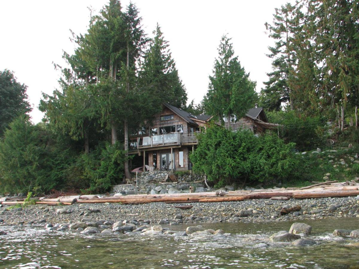 Guest Houses In Cortes Bay British Columbia