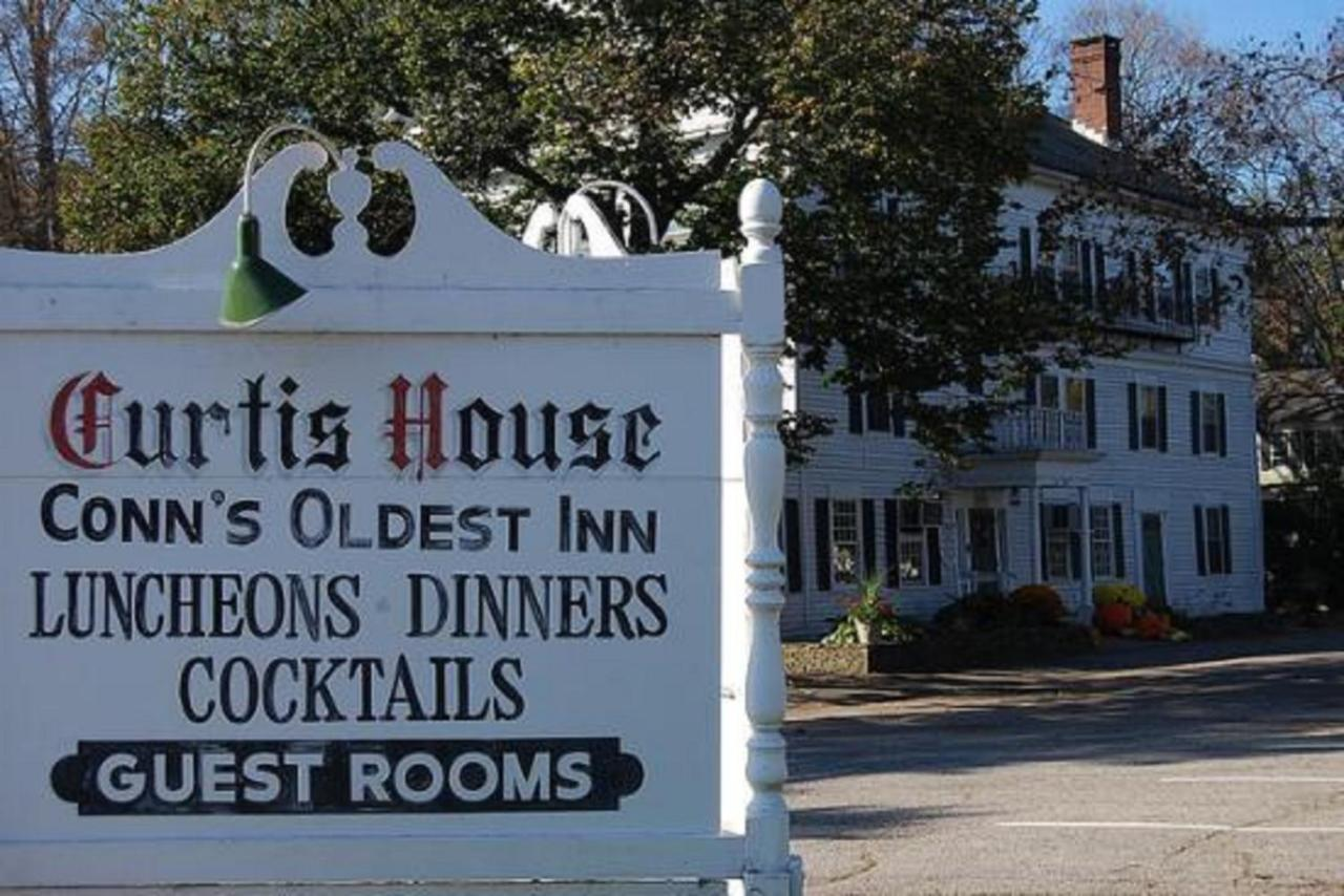 Hotels In Litchfield Connecticut