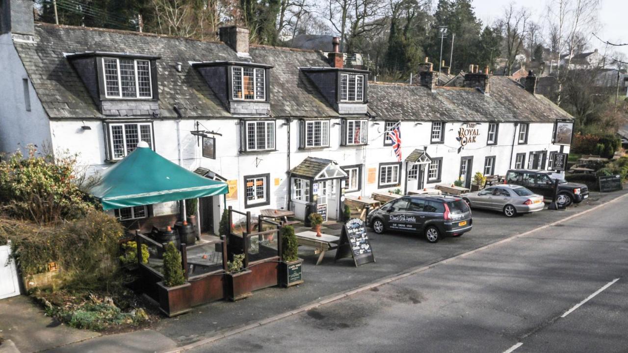Royal Oak Appleby Inn UK Deals