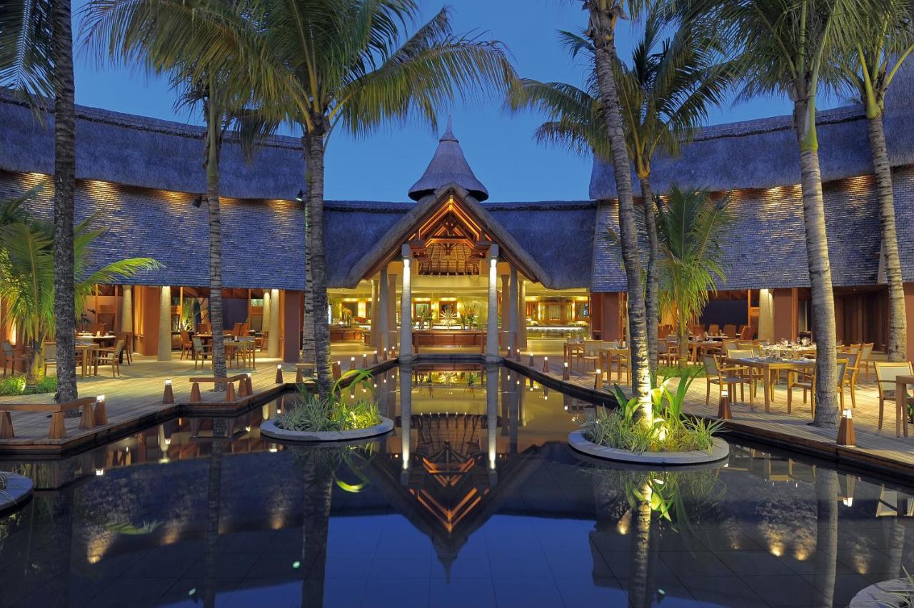 Resort Trou Aux Biches Beachcomber Golf Re Mauritius Trou Aux