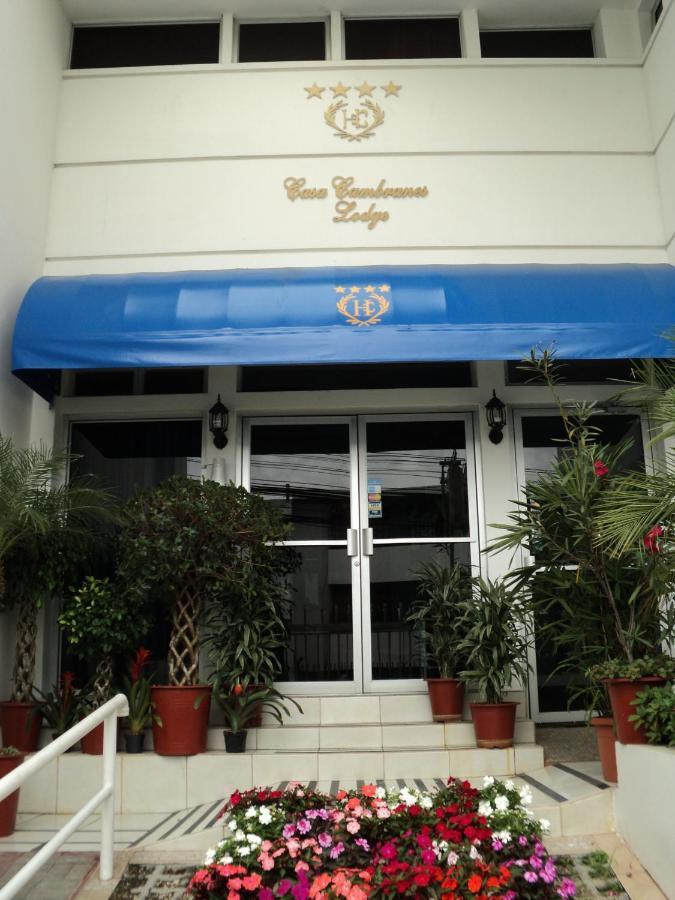 Hotels In Tres Ríos Cartago