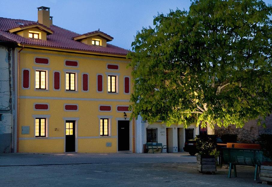 Hotels In Ezcaray La Rioja