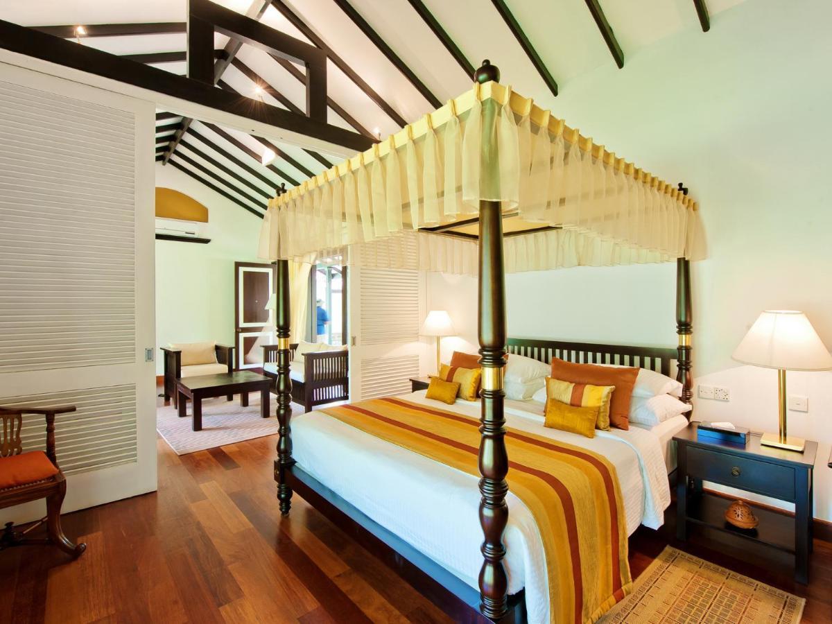 Отель в Шри-Ланке 5*