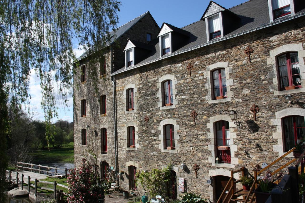 Bed And Breakfasts In Pluherlin Brittany