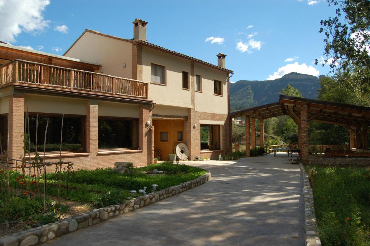 Guest Houses In Gironella Catalonia