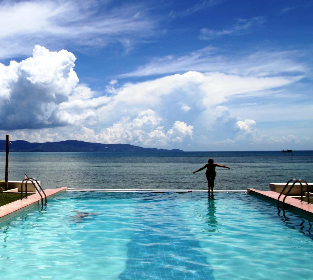 Resorts In Ban Nok Koh Phangan