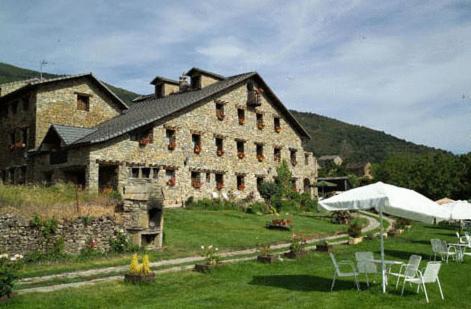 Hotels In Buerba Aragon