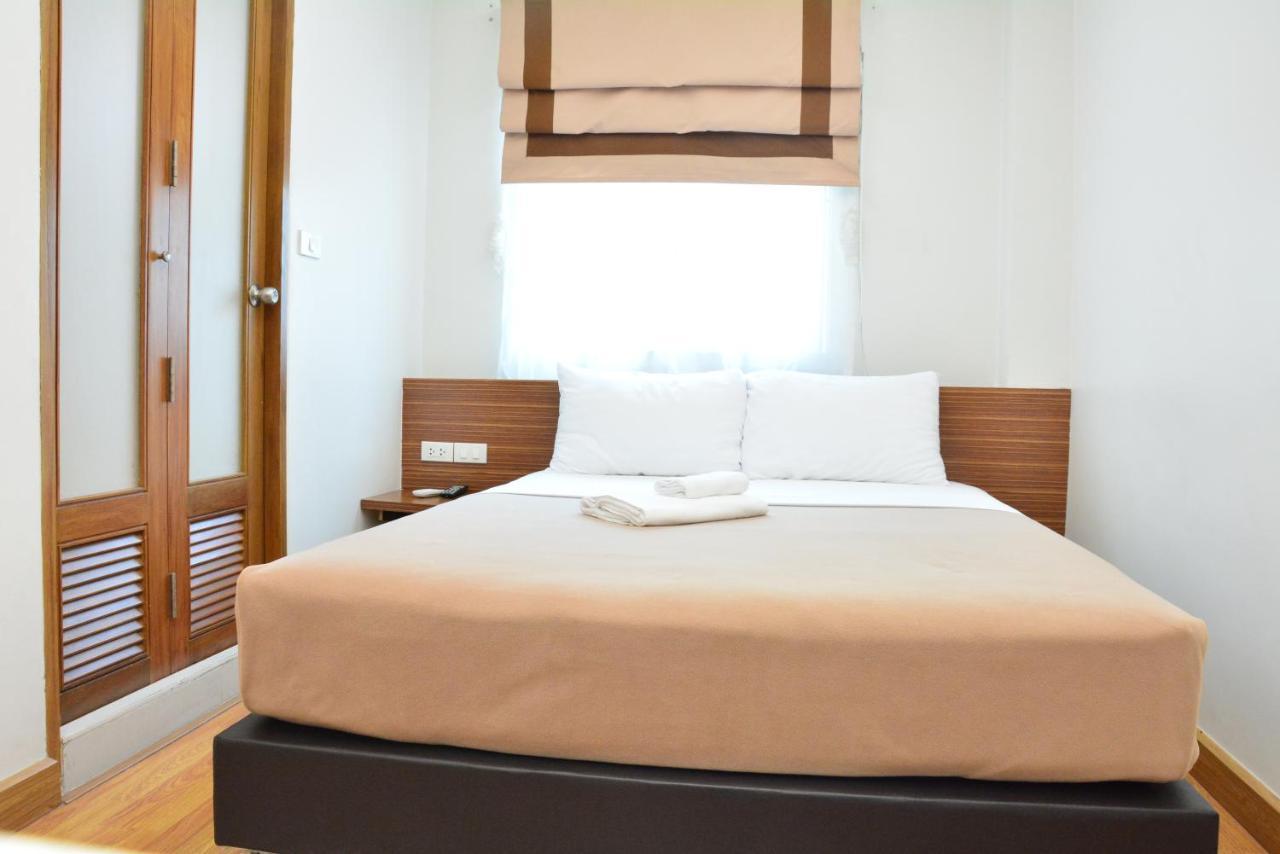 Hotels In Bang Rak Bangkok Province