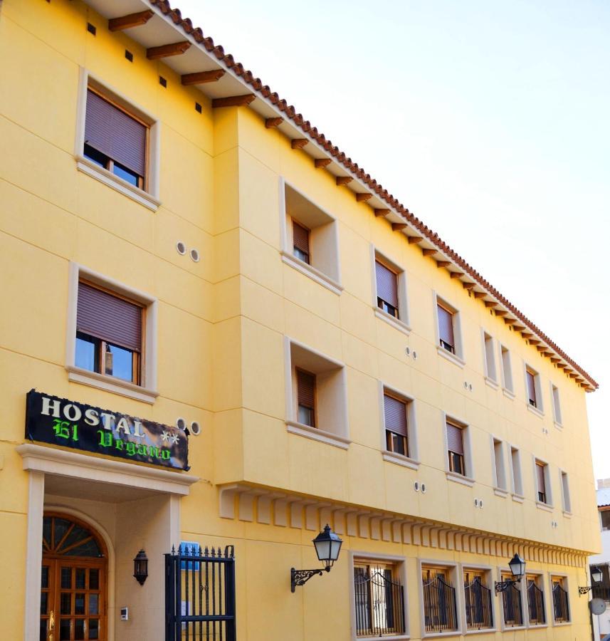 Guest Houses In Chera Valencia Community