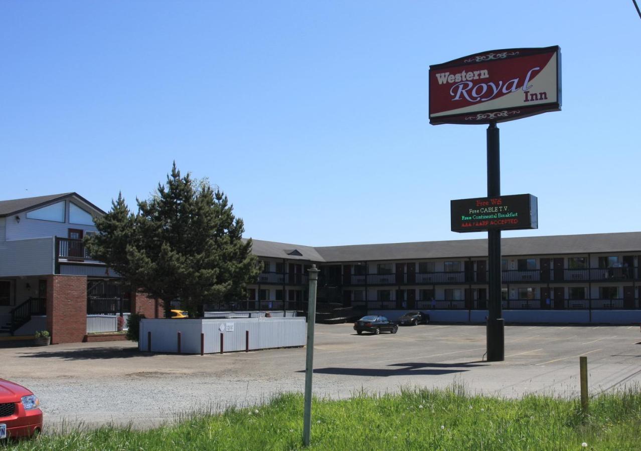 Hotels In Twin Rocks Oregon