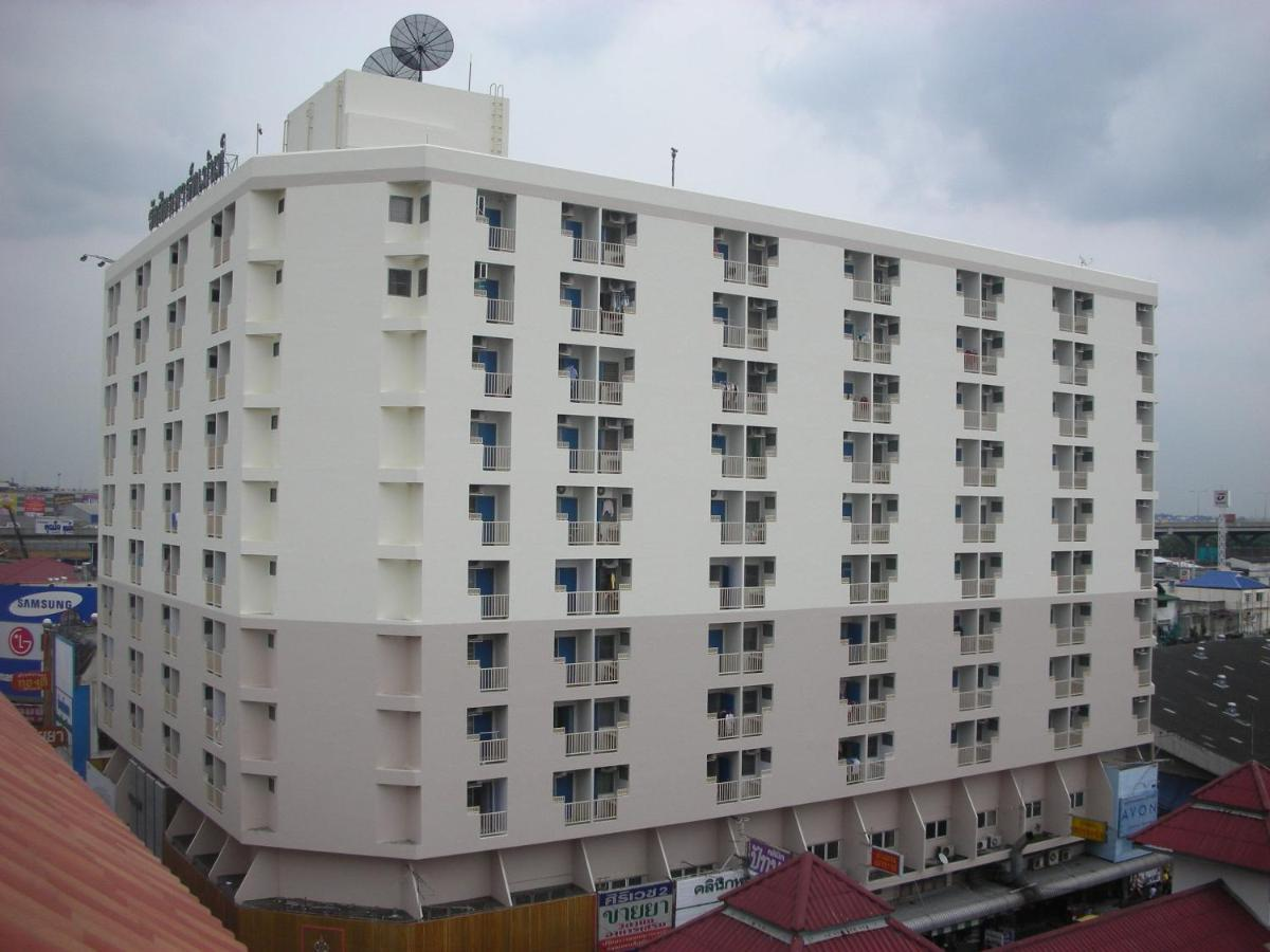 Hotels In Ban Khlong Sam Pathumthani Province