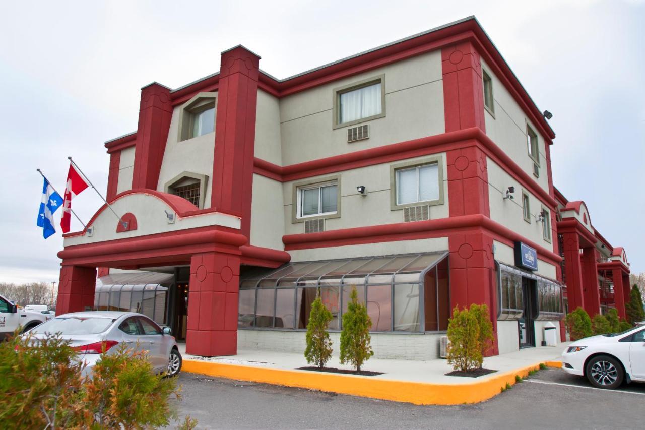 Hotels In Saint-basile-le-grand Quebec