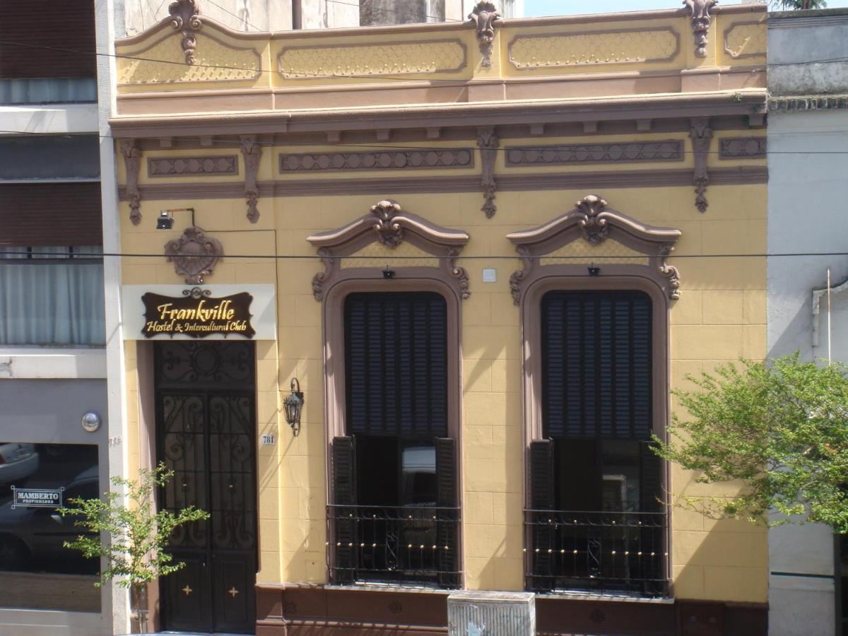 Hostels In El Pato Buenos Aires Province