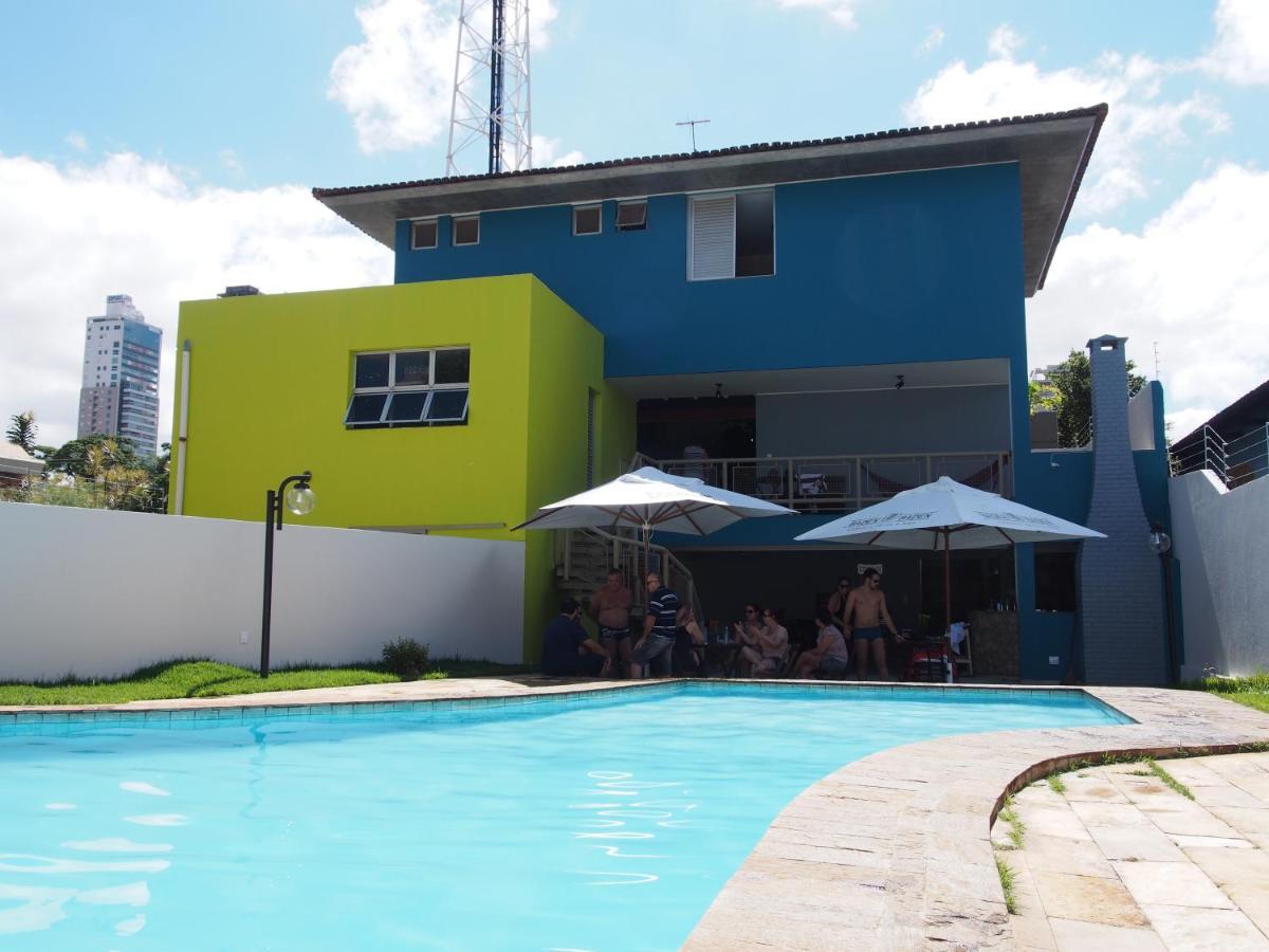 Hostels In Goiânia Goiás