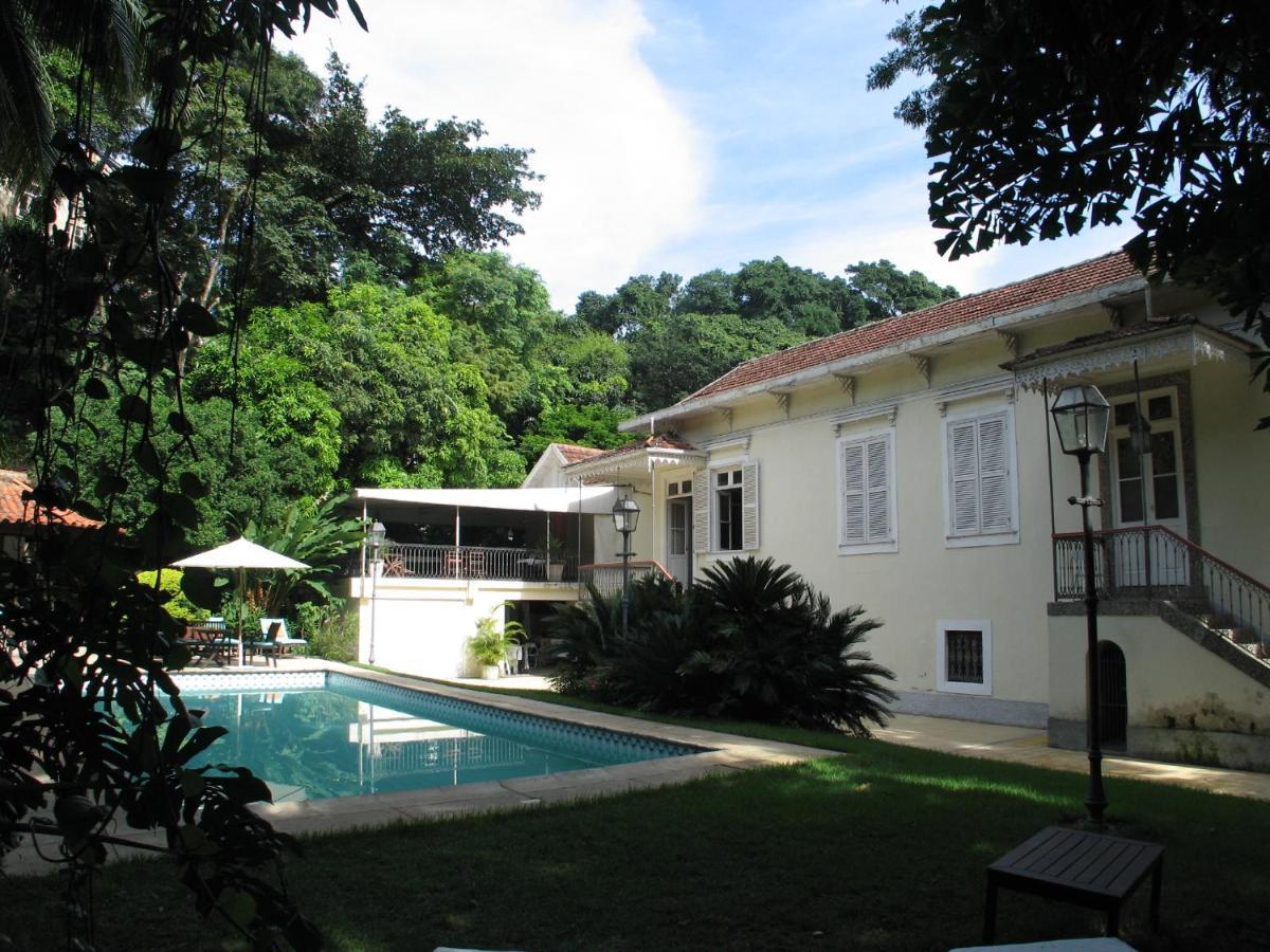 Guest Houses In São Cristóvão Rio De Janeiro State